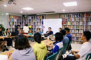 Séminaire itinérant de Psychanalyse au Vietnam, 2ème session