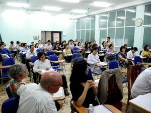 Mission W. GONTRAN avril-mai 2018 Vietnam et Cambodge