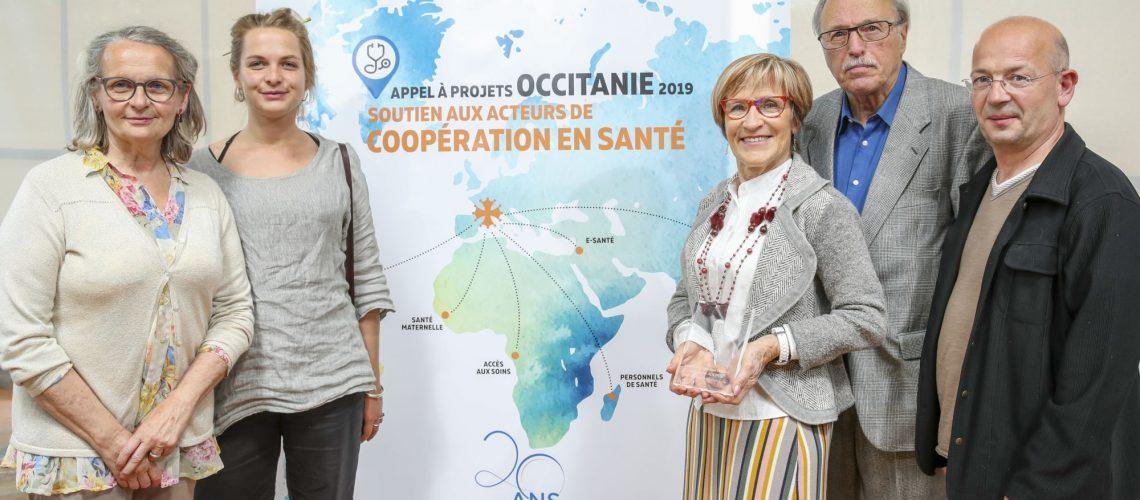 Adepase est sélectionnée par la Fondation Pierre FABRE