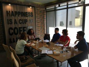 Mission Elaine Costa Fernandez Cambodge 2020
